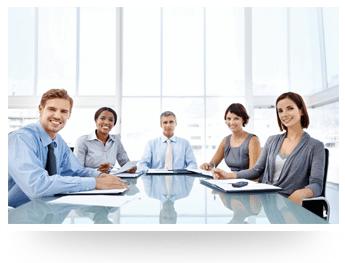 California Business Meeting