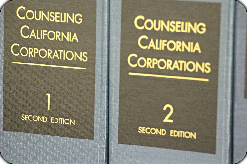 Incorporation Attorneys CA